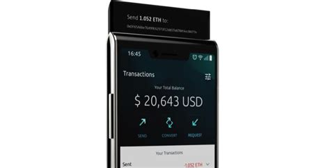 sirin labs finney blockchain phone everything you need to