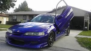 1998 Acura Type R  Integra  Gsr For Sale