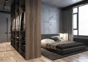 Grey, Raw, Masculine Interiors  Home Sweet Home