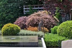 Terrassenmöbel Für Kleine Terrassen : pools und brunnen f r kleine g rten und terrassen blog ~ Bigdaddyawards.com Haus und Dekorationen
