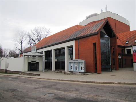 Valmieras drāmas teātris - Valmiera