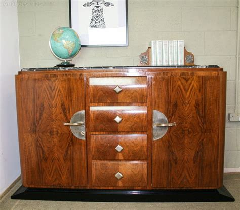 Deco Sideboards by Deco Sideboard Antiques Atlas