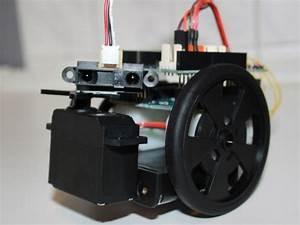 Roboter Selber Bauen Für Anfänger : arduino roboter selber bauen 5volt junkie ~ Watch28wear.com Haus und Dekorationen