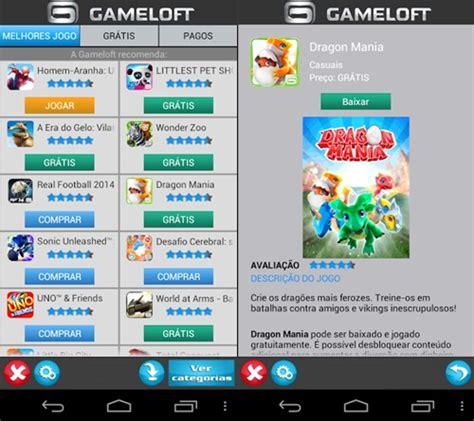mais baixar de jogos da gameloft java gratis