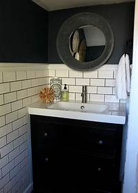 small bathroom makeovers Small Bathroom Makeover - Christinas Adventures