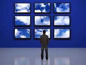 Tv Purchases  Tv Purchase Plans Increase