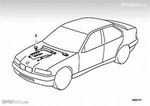 Engine Wiring Harness Bmw 3 U0026 39  E36  316i  M40   U2014 Bmw Parts