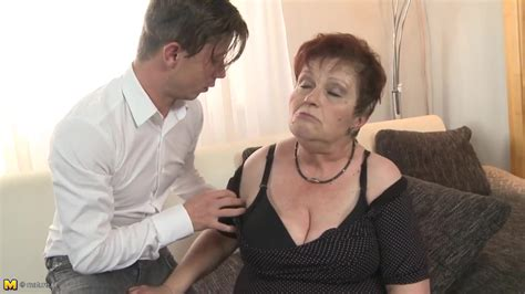 Taboo Sex With Old Grannies Aka Gilfs Zb Porn