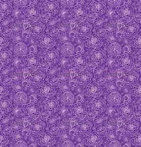 Purple Vintage Pattern Backgrounds