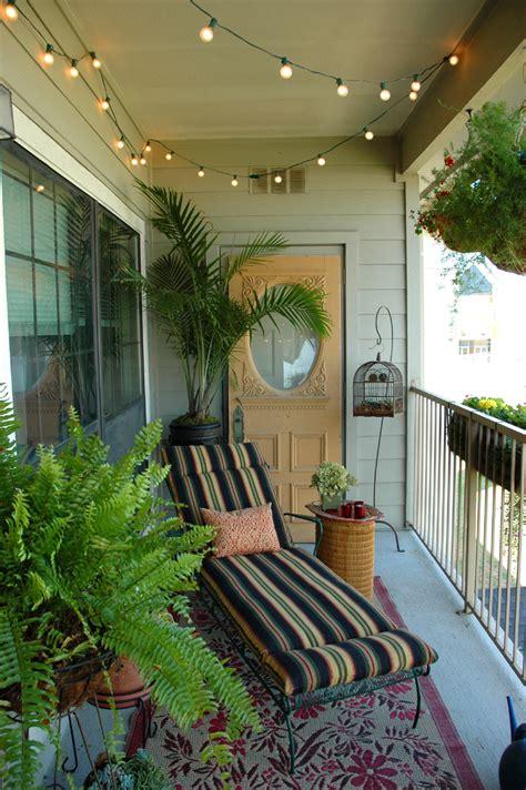 Balcony Decor Ideas  Home Decorating Diy