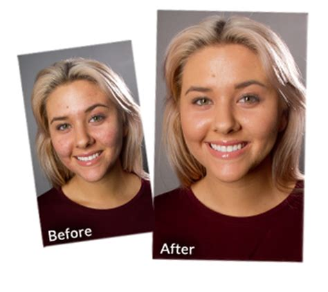 airbrush makeup pictures