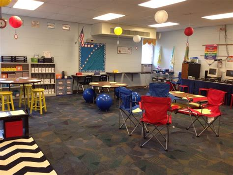 Seats For Classrooms by Alternative Seating In My Classroom Classroom