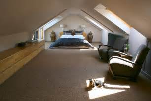 dachgeschoss schlafzimmer cool attic spaces and ideas