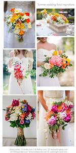 Summer Wedding Ideas And Inspirations Focus On Fab