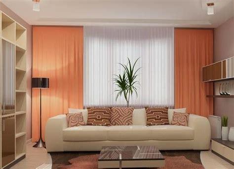 choose curtains  living room style fabrics