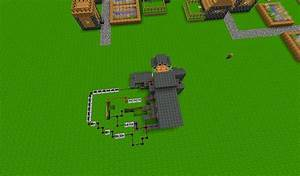 HALO MAC CANNON Minecraft Project