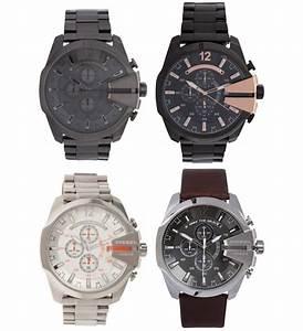 Montre Homme Diesel 2016 : les montres homme diesel d mesur es gentleman moderne ~ Maxctalentgroup.com Avis de Voitures