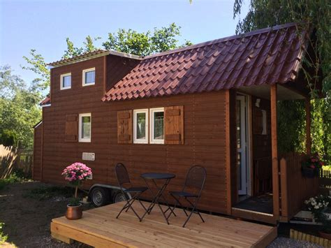 Tiny Häuser Rheinau by Tiny House Bauer Dieter Puhane Erkl 228 Rt Das Tiny House