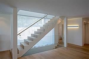 Treppengeländer Mit Glas : inspiration wohnen mit glas glasvetia ~ Markanthonyermac.com Haus und Dekorationen