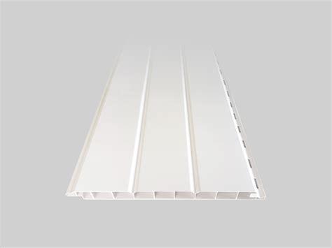 Wandpaneele  Deckenpaneele  Hohlkammerpaneele Weiß