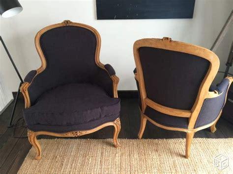 recouvrir des chaises les 25 meilleures idées de la catégorie fauteuil louis xv