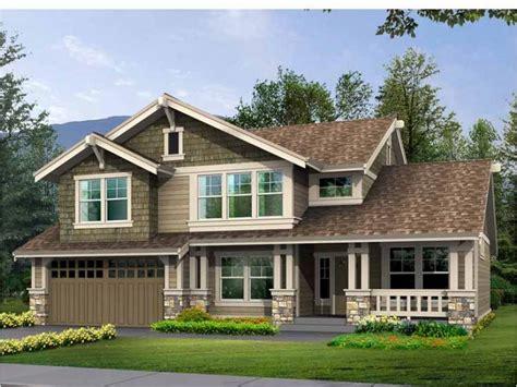 Craftsman House Plans Basement Smalltowndjs Home Plans