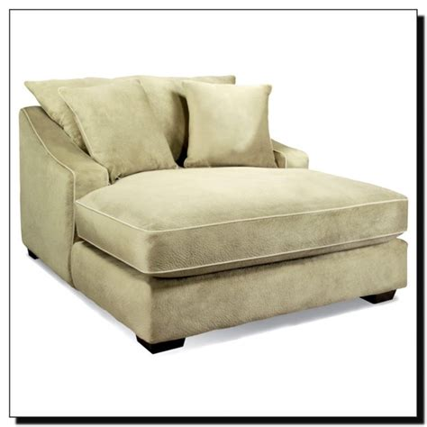 Popular Living Room Top Oversized Chaise Lounge Chair