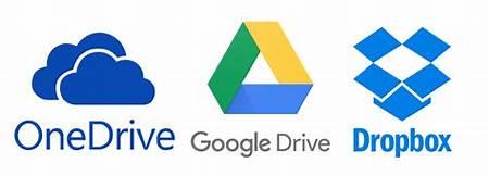 DROPBOX/GOOGLE DRIVE