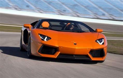 The Information About 2016 Lamborghini Aventador Price