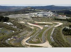 Nürburgring Lives For Now » AutoGuidecom News