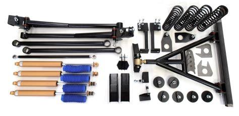 Suzuki Samurai Lift Kit by Lift Kit