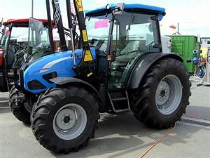 Landini Alpine 75  Pdf Tractor Service  Shop Manual