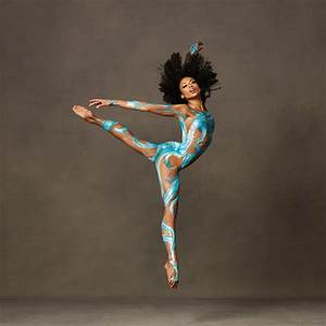 Sweet Revelation - Firstworks Unveils Ailey's Masterpiece ...