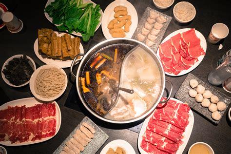 pot cuisine taihodien review pot restaurant in taipei