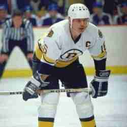 Not in Hall of Fame - The Boston Bruins to retire Rick ...