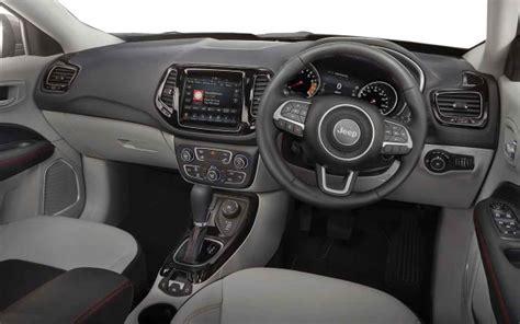 jeep compass  compass interior  exterior