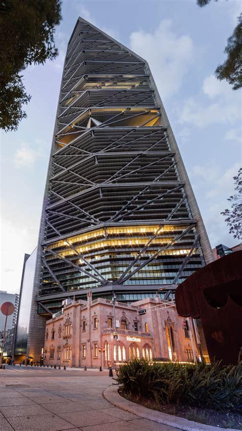 torre reforma mexico city gag