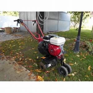 Motobineuse Thermique Pas Cher : motobineuse motoculteur thermique moteur honda gx160 pas ~ Dailycaller-alerts.com Idées de Décoration