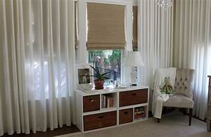 clean classic and hottest looks in roman curtains With curtains that look like roman shades