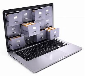 electronic document storage austin seo consultant With electronic document organizer