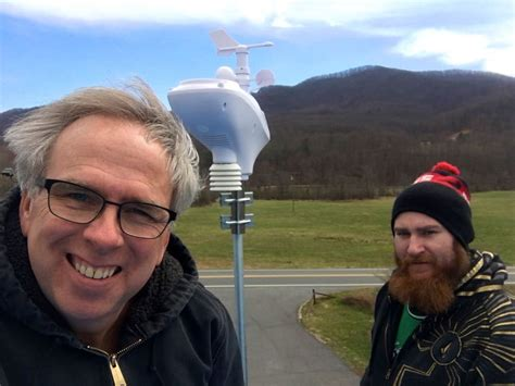 Newest Brl Weathernow Station Goes Live In Beech