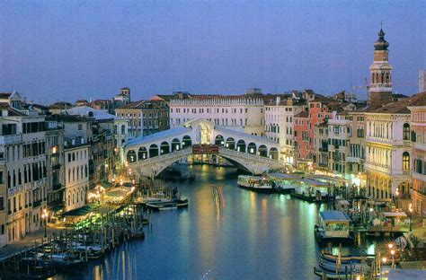 Italy Tours Package