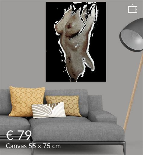 yin yang huisinrichting 25 beste idee 235 n over zwarte canvas schilderijen op