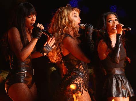 Beyoncé Takes Super
