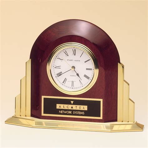deco style clocks