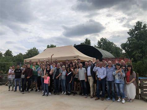 Ausbildung Garten Und Landschaftsbau Magdeburg by Magdeburger Feiern Erstes Sommerfest Grewe Gruppe