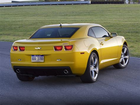 2011 Chevrolet Camaro  Price, Photos, Reviews & Features