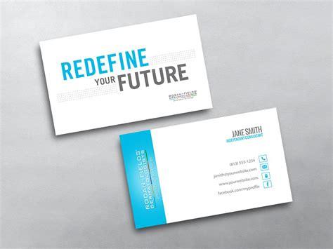 rodan  fields business cards  shipping