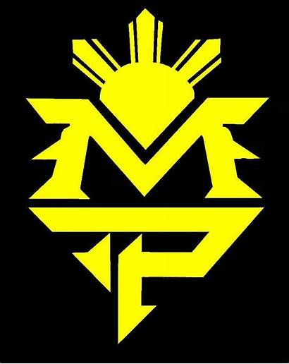 Pacquiao Manny Mp Vector Logos Nike Shirt