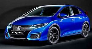 Owners Manual  2017 Honda Civic Si Turbo Redesign Release Date